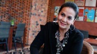 Christine Hakim - Artis Segala Zaman