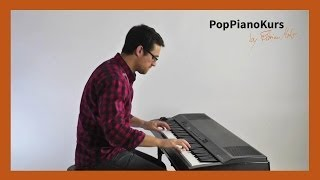 Pharrell Williams - Happy - Piano Cover Instrumental