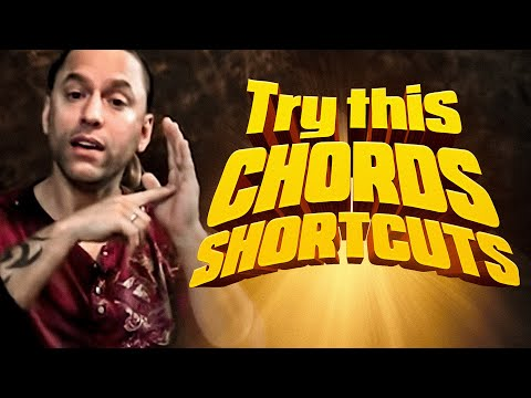 Music Theory Made Easy - Memorize ALL Your Chords in ALL Keys Easily