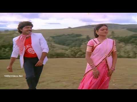 Chinna Kanna Senthoora Poove 1080p HD Video Song
