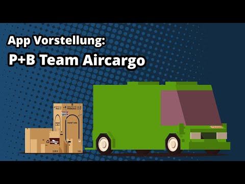 tricoma - P+B Team Aircargo