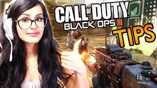 Black Ops 3 Beta Multiplayer Gameplay + Tips!