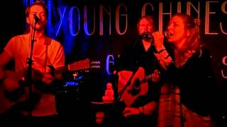 Young Chinese Dogs: Sweet little lies (live in Stuttgart/Germany)