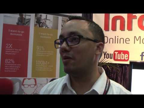 united business fair suriname deel 1