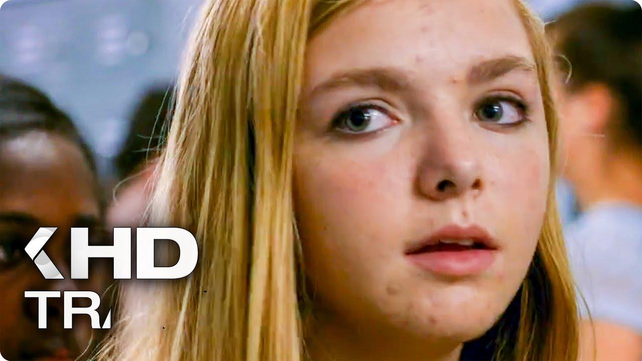 EIGHTH GRADE Trailer (2018)