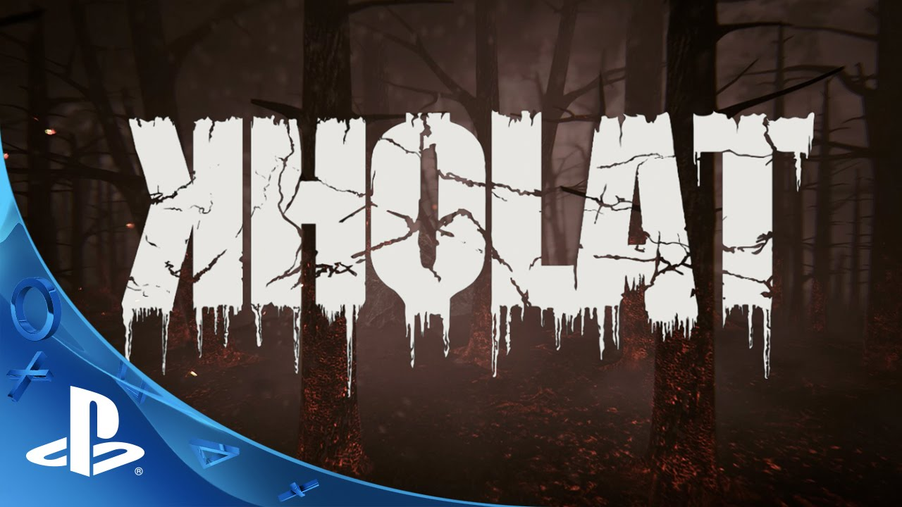 Kholat - Official Trailer | PS4