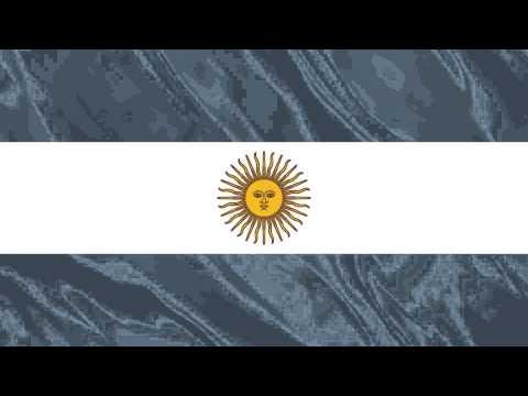 HYMNE NATIONAL ARGENTINE | HYMNES NATIONAUX