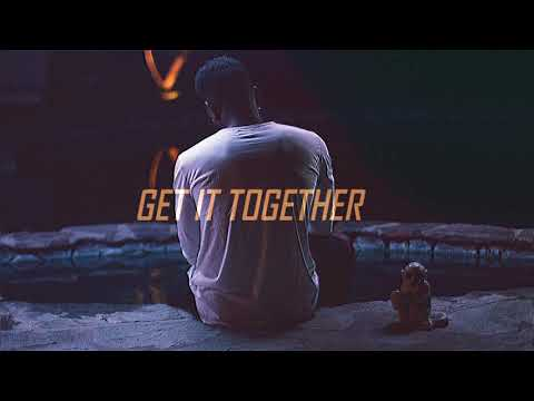 "(FREE) bryson tiller type beat ""GET IT TOGETHER"" 