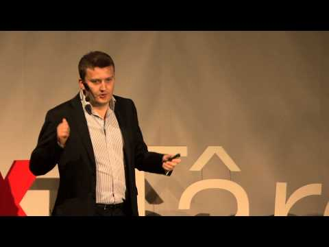 The road to success going through agility and positive affectivity | Zsolt Máthé | TEDxTârguMure�...