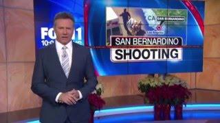 FoxLA: Ahmadiyya Muslim condemn San Bernardino shooting and hold prayer vigil