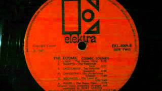 The Zodiac - Leo ~ The Lord of Lights - Cosmic Sounds