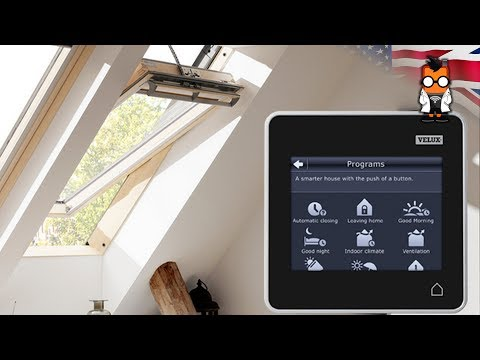 Velux Netatmo Homekit: Home Automation done right - An Electrical blind solution