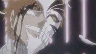 a bad romance (bleach amv)