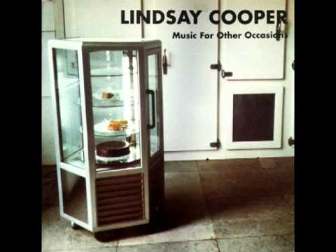 Lindsay Cooper - The Colony Comes a Cropper, 2. Marivaux (Music For Other Occasions, 1986)