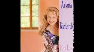 Ariana Richards - Anyone Can See