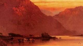 Edvard Grieg - Music for Peer Gynt (1876) - Solveig