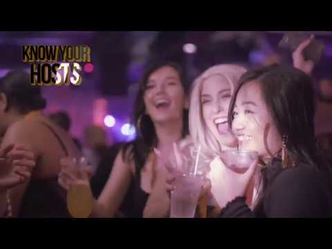London Party Pub Crawl: Full Promo