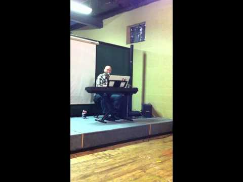 A Night of Worship with Aaron Butler - Follow up to
