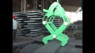 KSMI Grabber - Material Handling Equipment
