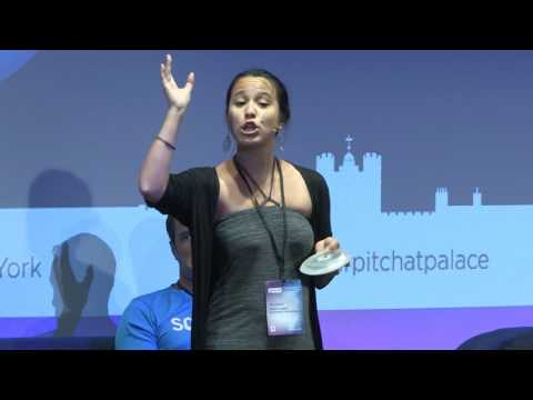 unbound 2017 - Pitch at the Palace