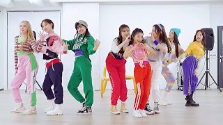Download WEEEKLY - After School (Dance Practice Mirrored + Zoomed)