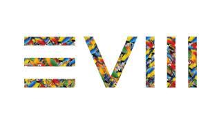 EVM128 - Nova (Album Sampler)