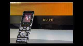universal remote control urc