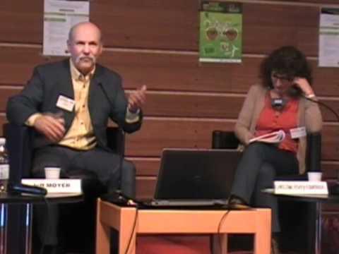 Jeff Moyer 30 ans de comparaison agriculture biologique VF.wmv