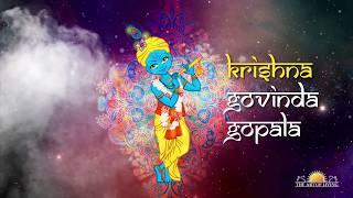 Krishna Govinda Gopala | Art of Living
