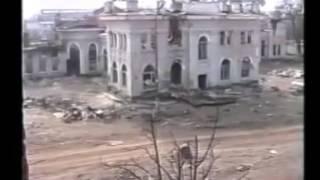 Штурм Грозного.Памяти 131-ой Майкопской бригады