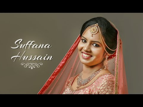 Kerala Best Muslim Wedding Highlights Suffana + Hussain