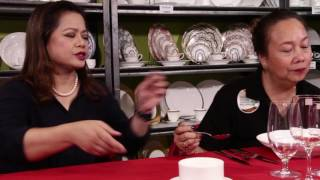 OA AKO Telemag #60 Table Manners Matter
