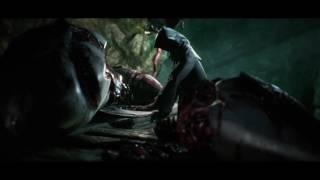 Call of Cthulhu - Trailer Gameplay E3 2017 Horror Game