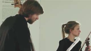 Julius Eastman – Femenine, performed by Kymatic ensemble