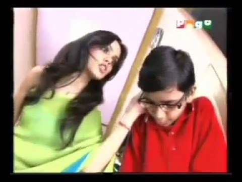 murgha punishments Sunaina Pogo Miss Malpekar Part 4   Tune pk mp4