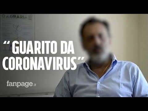 """Coronavirus, infermiera positiva viola la quarantena e va in ospedale: """"Voglio aiutare"""" from YouTube · Duration:  1 minutes 55 seconds"""
