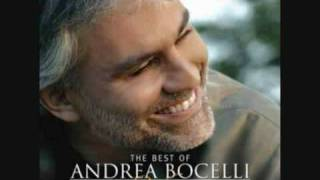 Andrea Bocelli,Time to Say Good Bye,Lyrics Spanish version