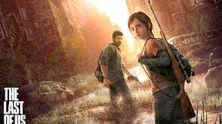 The Last of Us - Одни из нас. Игрофильм - весь сюжет на русском. Видеопрохождение.