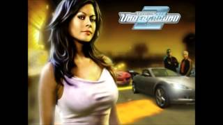 Terror Squad ft. Fat Joe - Lean Back (Need for Speed Underground 2)