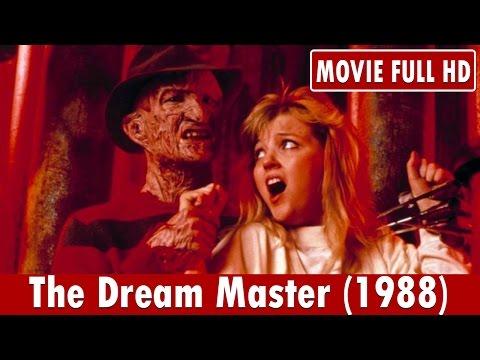 The Dream Master (1988) Movie **  Renny Harlin  Robert Englund, Rodney Eastman, John Beckman