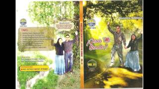 ministerio salmista : ¡¡Jesús mi senda!! vol 1