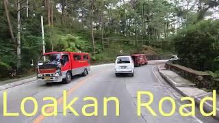 Loakan Road (twisties)