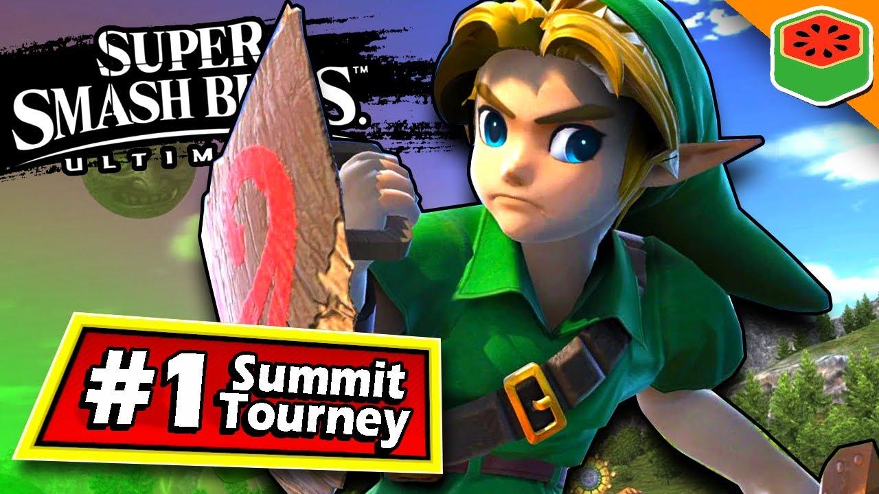 POOL A - Fruit Summit 2019 Tournament | Super Smash Bros. Ultimate thumbnail