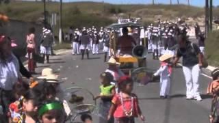 Inician festividades en San Lorenzo