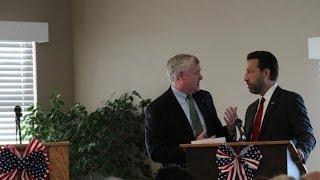 Homer, Alaska US Senate Debate 7-15-14