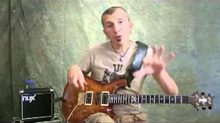 how to play FUNNY FUNK da Progetto Fusione e Massimo Varini Trio