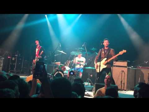 Full Song Sweet Children Green Day Playing At The Library with John Kiftmayer at The House of Blues