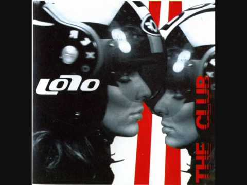 Loto - The Club (ALBUM STREAM)
