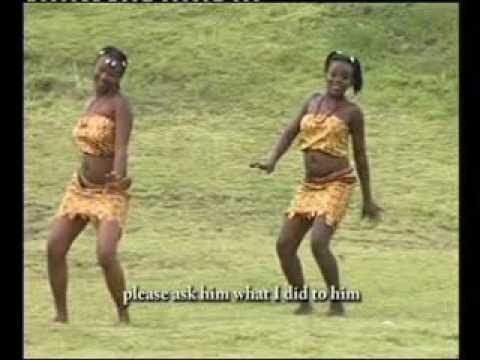 Saro Wiwa   Bongo Jere Uzo Ije  Official Video  Pt 2