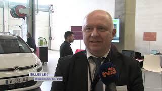 Yvelines | Versailles : L'institut de recherche Vedecom fête ses 5 ans